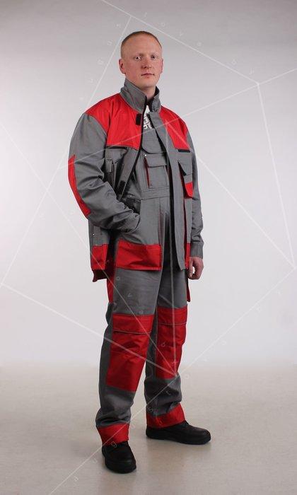 Куртка мужская ЗМи. Модель 56